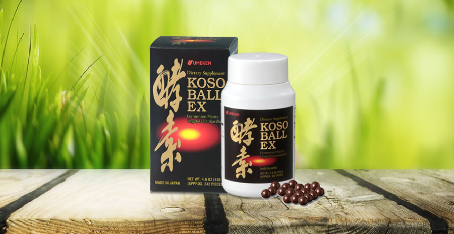 Special Koso ball Detail images 5