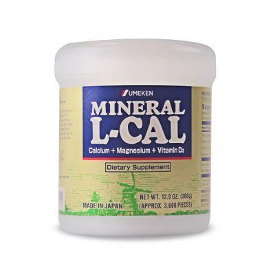發酵礦物質L鈣(丸) / 約6個月用量(約3,600丸)