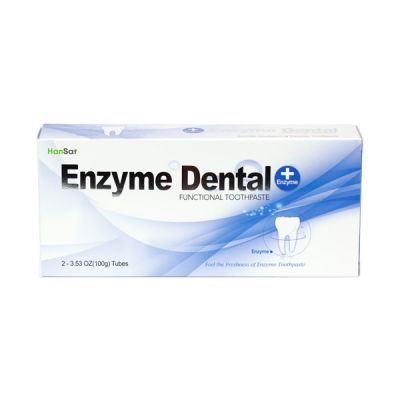 Enzyme Dental (100g x 2)