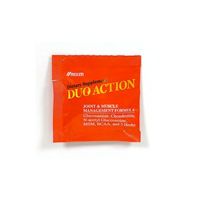 Duo Action / 1 mth supply (60 packets)