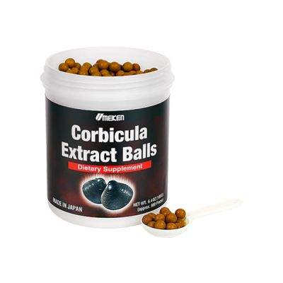 Corbicula Extract Balls