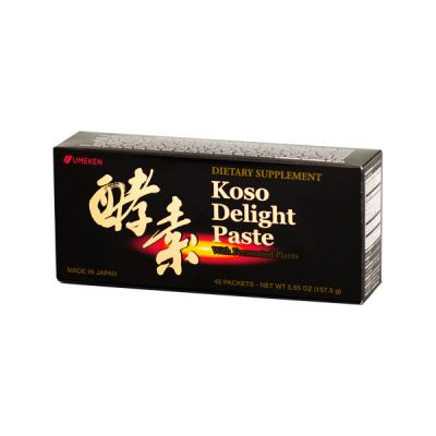Koso Delight / 45days (45packets)
