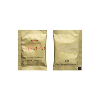 Lipopo / Dùng khoảng 1 tháng (30 bao)