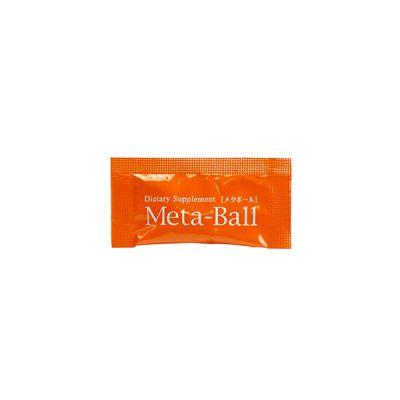 Meta-Ball(丸) / 約2個月用量(60包)